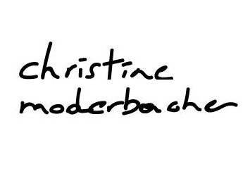Christine Moderbacher